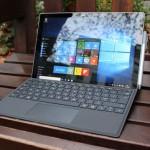 Microsoft Surface Pro 5: цена, дата выпуска, характеристики