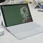 Сравнение Surface Pro (2017), Surface Laptop и Surface Book: в чем разница?