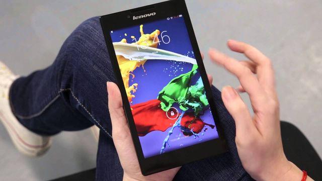 Доступные планшеты Mi Pad 3 и VOYO Q101 4G Phablet