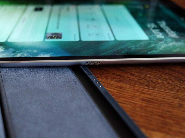 Планшет iPad Pro 10.5 обзор: описание и характеристики
