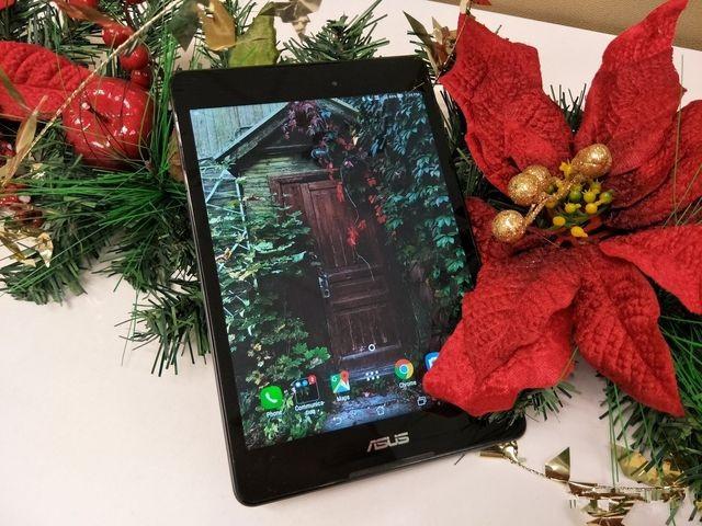 Asus Zenpad 3 8.0 Z581KL обзор: лучший мультимедийный планшет