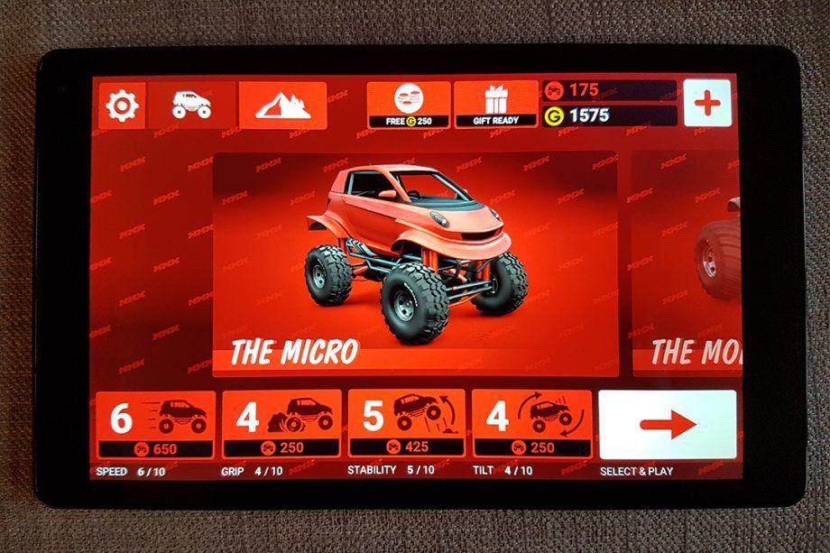 Обзор Vodafone Tab Prime 7: бюджетный планшет со своими особенностями