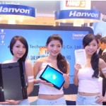 Китайские планшеты 2013 года